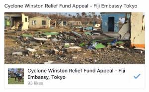 FijiCyclone Winston,'16Mar