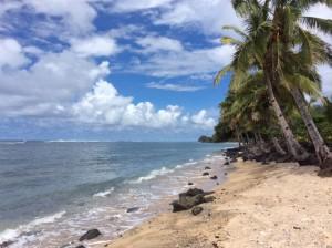 Samoa,16Mar-11