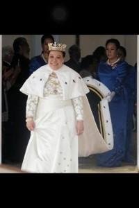 Tongan Queen