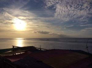 Tonga Sunrise'16